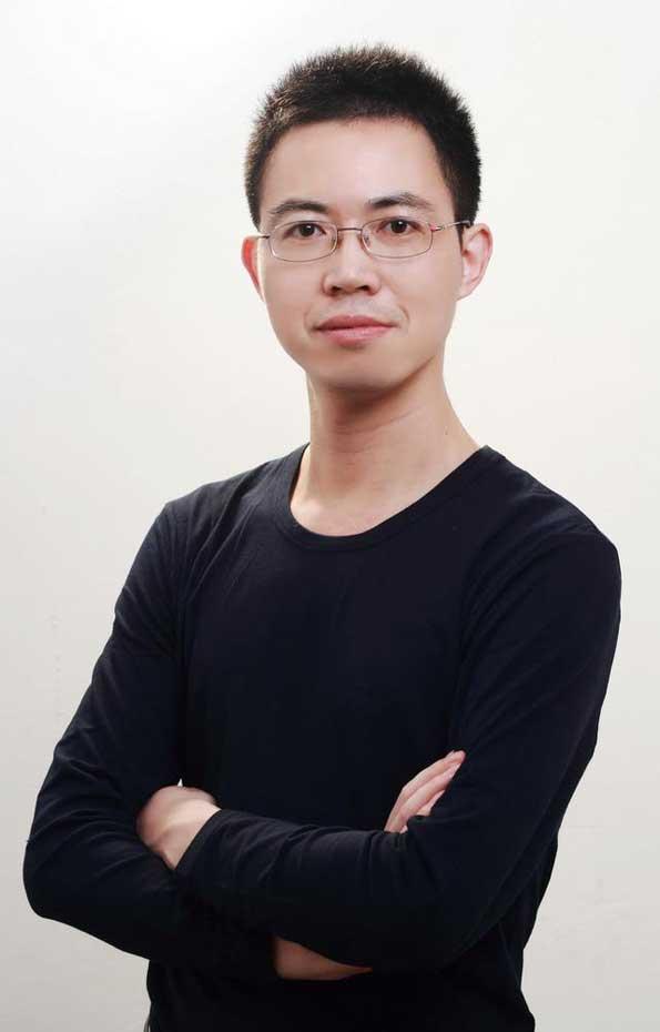 磐龙安全技术有限公司董事长 石峥嵘